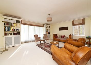 Thumbnail 3 bed flat to rent in Redlynch Court, 70 Addison Road, London