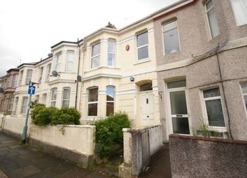 Thumbnail 2 bed flat to rent in Langham Place, Plymouth