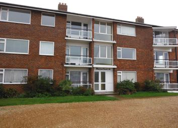 Thumbnail 2 bed flat to rent in Marine Court, Beach Green, Shoreham