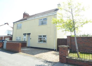 Thumbnail 3 bed semi-detached house for sale in Spring Bank West, Hull
