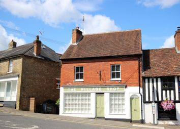 Thumbnail 3 bed property for sale in The Street, Ightham, Sevenoaks