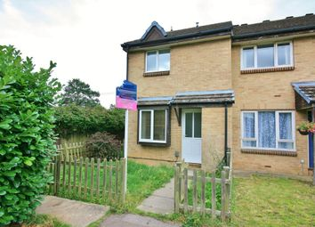 Thumbnail 1 bedroom end terrace house to rent in Thorne Close, Kidlington
