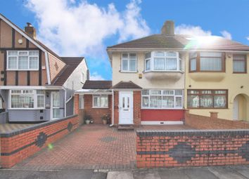 Thumbnail 4 bed semi-detached house for sale in Eton Road, Harlington