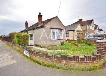 Thumbnail 2 bed semi-detached bungalow to rent in Berkeley Avenue, Clayhall, Ilford