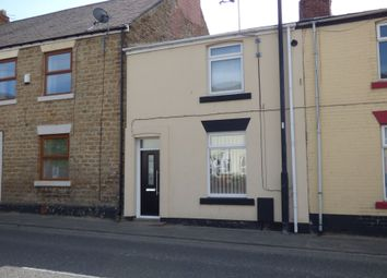 2 bed terraced house for sale in Four Lane Ends, Hetton-Le-Hole, Houghton Le Spring DH5