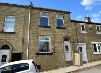 Thumbnail 3 bed terraced house to rent in Brunswick Street, Ferncliffe, Bingley