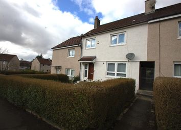 Thumbnail 3 bed terraced house for sale in Meiklerigg Crescent, Old Pollok, Glasgow