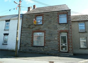 Thumbnail 3 bed terraced house for sale in 6 Cemaes Street, Cilgerran, Cardigan, Pembrokeshire