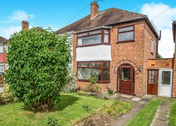 Thumbnail 3 bed semi-detached house for sale in Colleen Avenue, Kings Norton, Birmingham