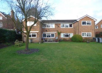 Thumbnail 3 bed flat to rent in 1 Trafford Pl, Macc Rd, Ws