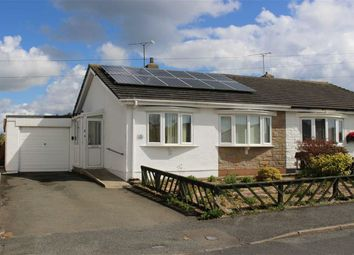 Thumbnail 2 bed semi-detached bungalow for sale in Sandy Hill Park, Saundersfoot