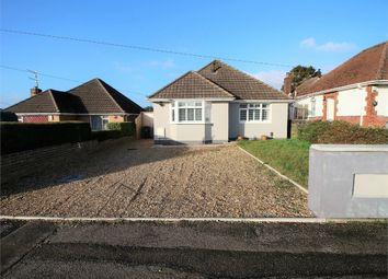 Thumbnail 4 bed detached bungalow for sale in Enfield Avenue, Oakdale, Poole, Dorset