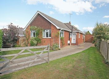 Thumbnail 3 bed bungalow for sale in Moot Gardens, Downton, Salisbury