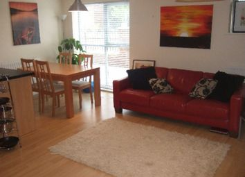 Thumbnail 1 bed flat to rent in Falconwood Way, Manchester