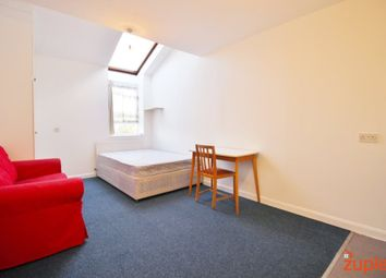 Thumbnail Studio to rent in Riverside Apartments, Russell Road, Palmers Green