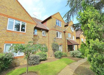 Thumbnail 2 bed flat for sale in Kempton Court, Kempton Avenue, Lower Sunbury, Surrey