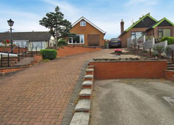 Thumbnail 2 bed detached bungalow for sale in Arnold Lane, Gedling, Nottingham