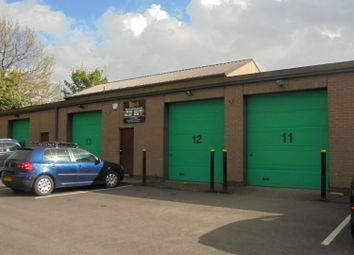 Thumbnail Industrial to let in Unit 16, The Sidings, Whalley