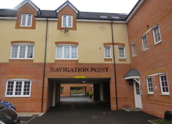 Thumbnail 2 bedroom flat for sale in Bescot Road, Walsall