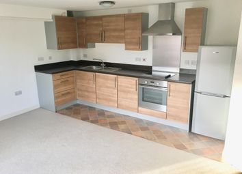 Thumbnail 1 bed flat to rent in Ashbourn Way, Llanishen, Cardiff