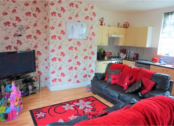 Thumbnail 2 bedroom terraced house for sale in Hopewell View, Leeds