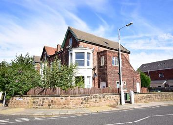 Thumbnail 1 bed flat for sale in Mount Pleasant Road, Wallasey, Merseyside