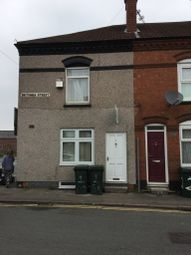 Thumbnail 5 bedroom detached house to rent in Britannia Street, Coventry