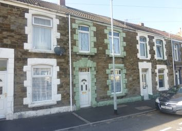Thumbnail 3 bed terraced house for sale in Plough Road, Landore, Swansea