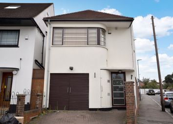 Thumbnail 3 bed detached house to rent in Wigram Road, London