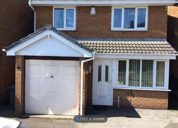 Thumbnail 3 bedroom semi-detached house to rent in Shakespeare Road, Birmingham