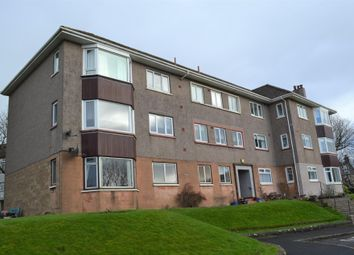 Thumbnail 3 bed flat for sale in Overton Court 49 Overton Crescent, West Kilbride