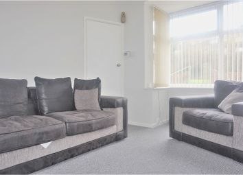 Thumbnail 2 bed end terrace house to rent in Weston Mill Road, Plymouth