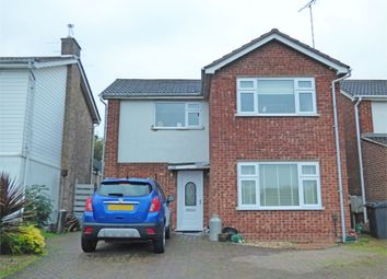Thumbnail 3 Bed Detached House For Sale In Park Rise Western Leicester