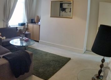 Thumbnail 2 bed flat to rent in Harroby Street, West Marylebone