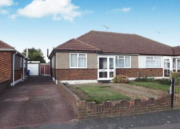 Thumbnail 2 bed bungalow for sale in Bourne Grove, Sittingbourne, Kent