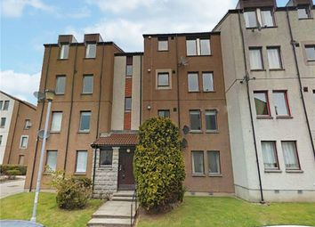 Thumbnail 2 bed flat for sale in Headland Court, Aberdeen