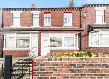 Thumbnail 4 bedroom terraced house for sale in Durham Road, Stockton-On-Tees