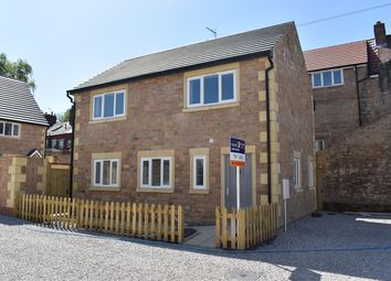Thumbnail 3 bed detached house for sale in High Street, Mansfield Woodhouse, Mansfield