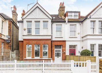 Thumbnail 5 bedroom semi-detached house for sale in High Park Road, Kew, Richmond
