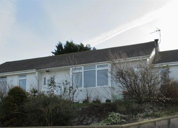 3 bed detached bungalow for sale in Bryn Llewellyn, Fishguard SA65