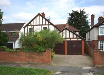 Thumbnail 8 bed detached house for sale in Chelmerton Avenue, Great Baddow, Chelmsford