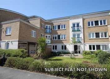 Thumbnail 1 bed flat for sale in Highview Court Wortley Road, Highcliffe, Christchurch, Dorset