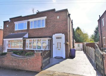 Thumbnail 2 bed semi-detached house for sale in Stanley Road, Sunnyfields, Doncaster
