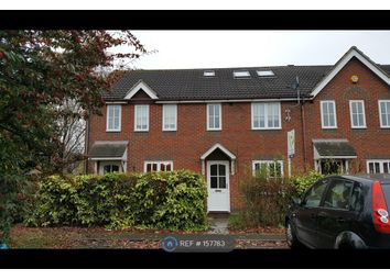 Thumbnail 3 bedroom terraced house to rent in Privet Close, Reading