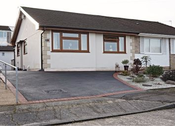 Thumbnail 2 bed bungalow for sale in Pine Crescent, Morriston