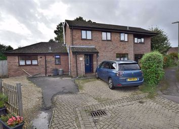 4 bed detached house for sale in Akeshill Close, New Milton BH25