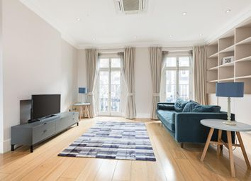 Thumbnail 5 bed town house to rent in Chilworth Street, London