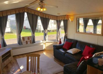 Thumbnail 3 bedroom mobile/park home for sale in Atwick Road, Hornsea