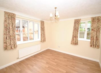 Thumbnail 4 bedroom detached house for sale in Upper Green, Loughborough