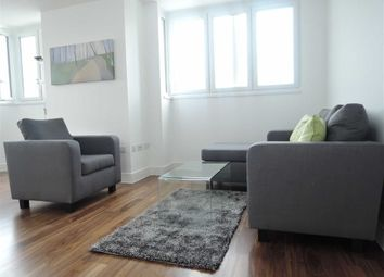 Thumbnail 2 bedroom flat to rent in One Hagley Road, Birmingham, West Midlands
